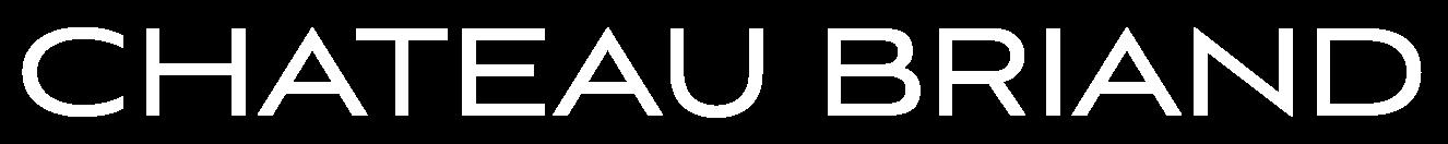 chateau briand logo