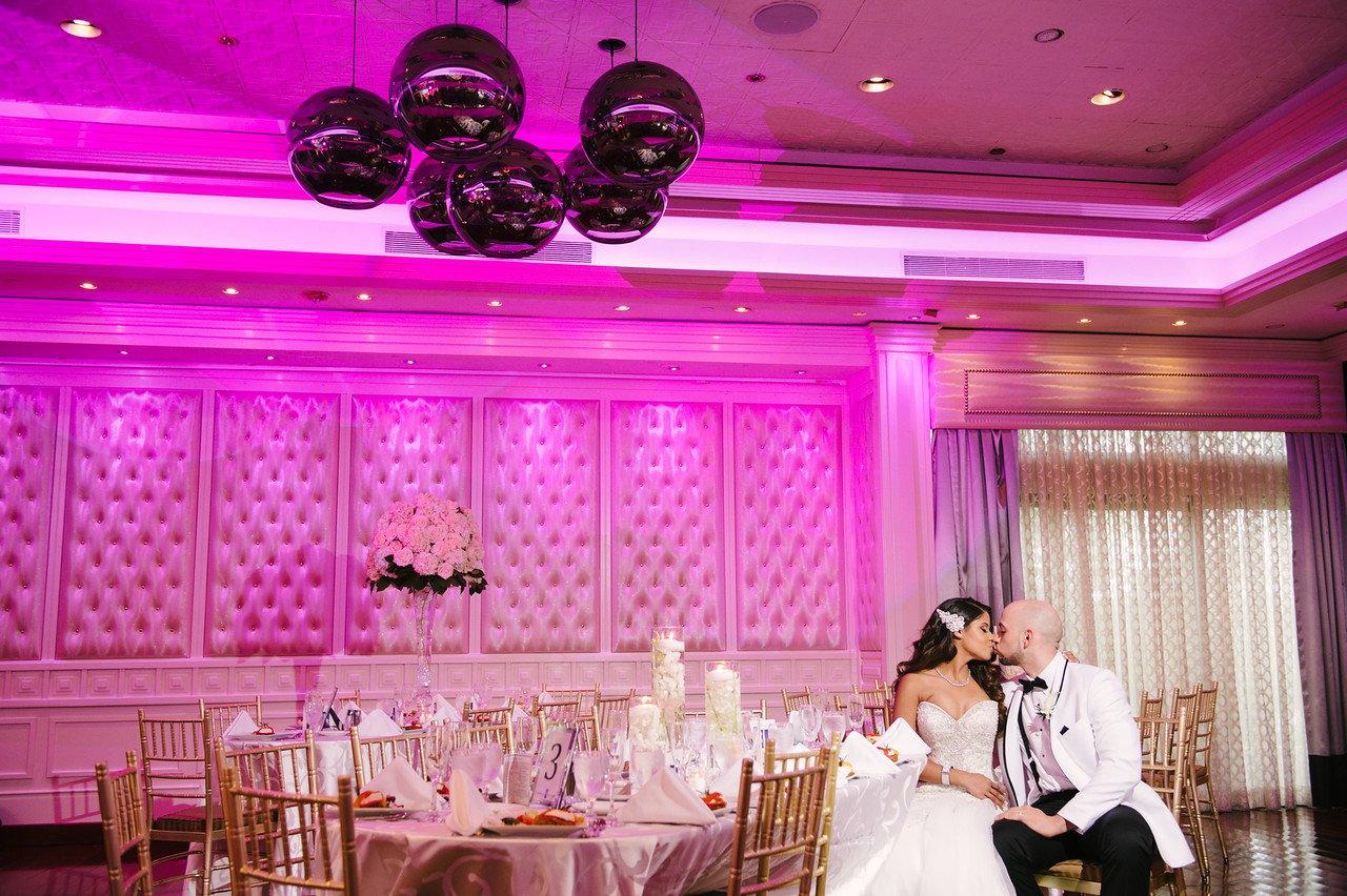 Chateau Briand Ballroom Saturnia