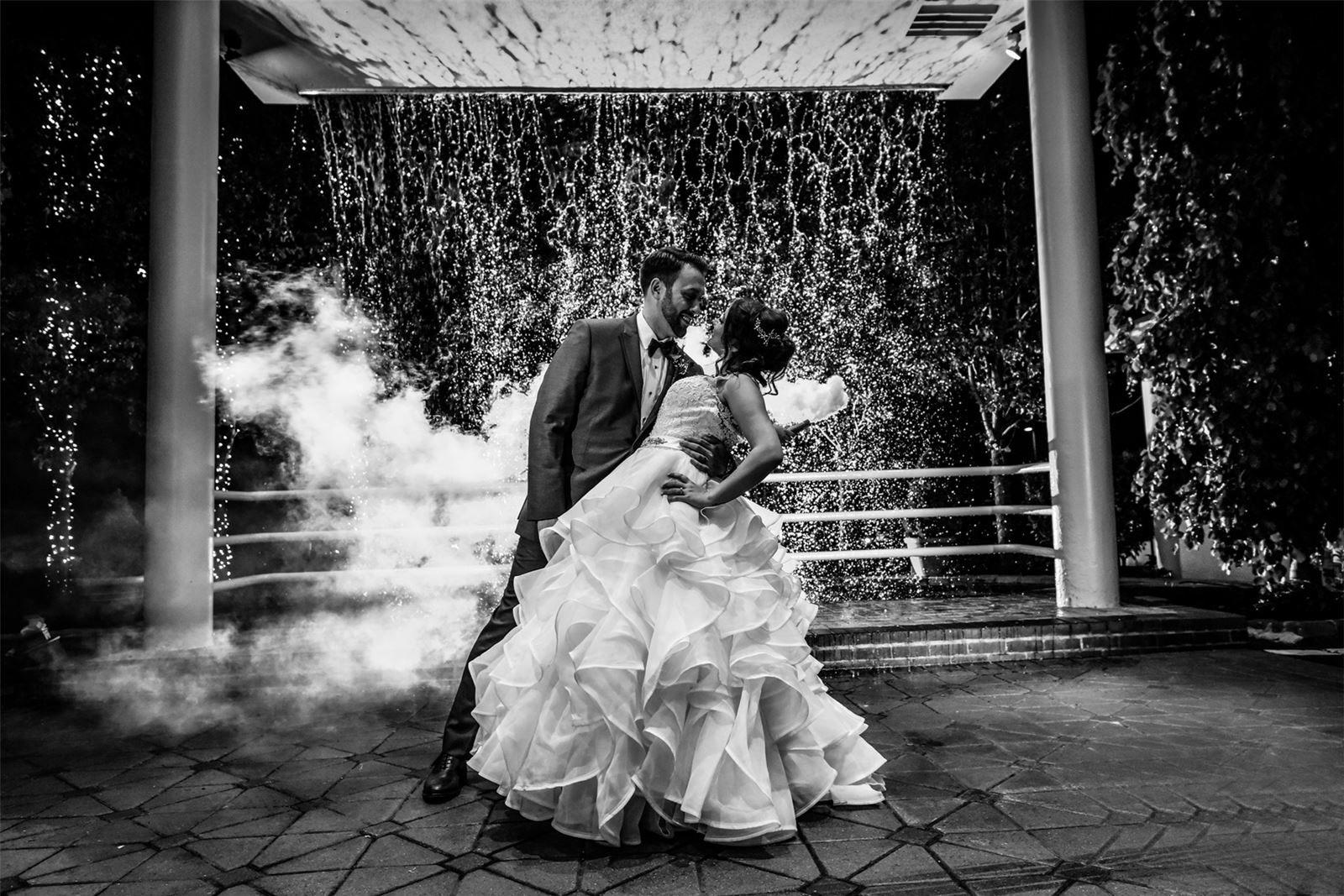 Chateau Briand Wedding Bride Dip