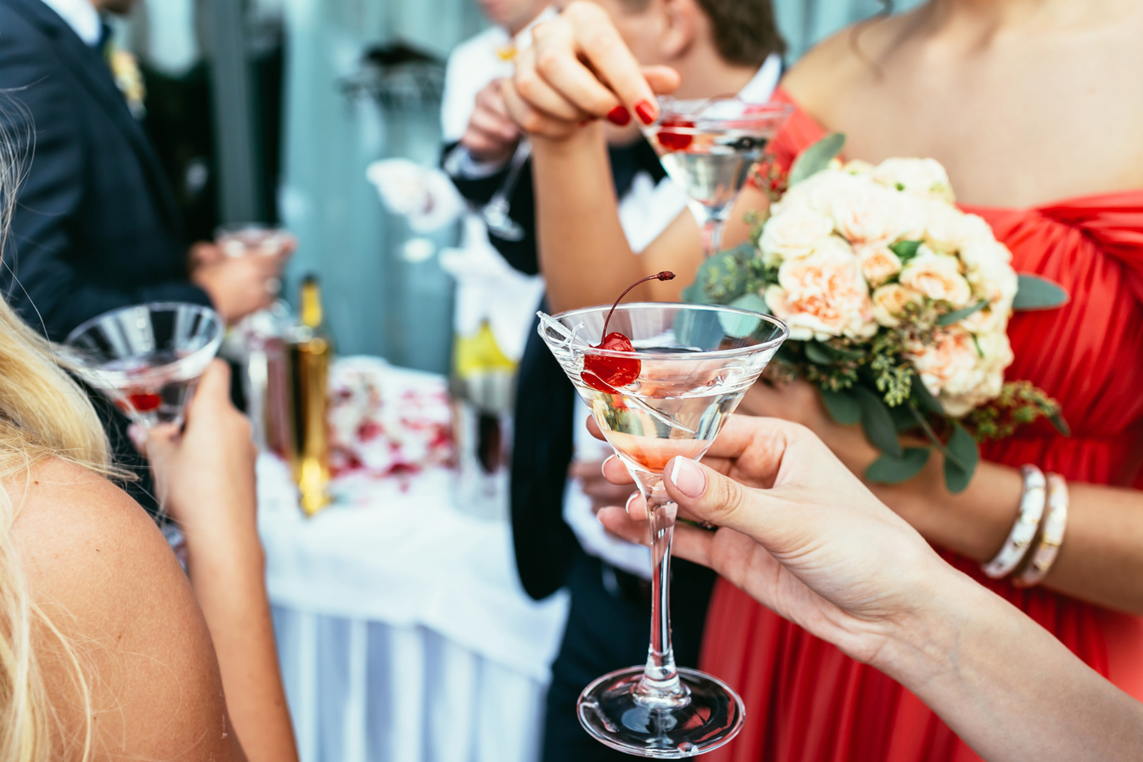 Summer-Wedding-Cocktails