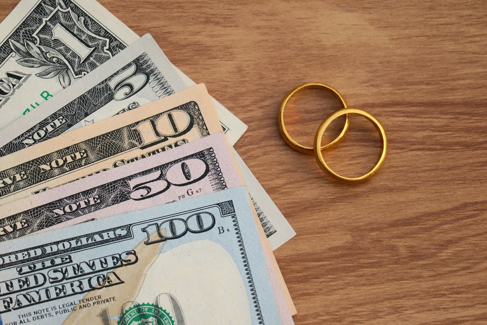 Where To Start Your Budget Plan For A Long Island Wedding