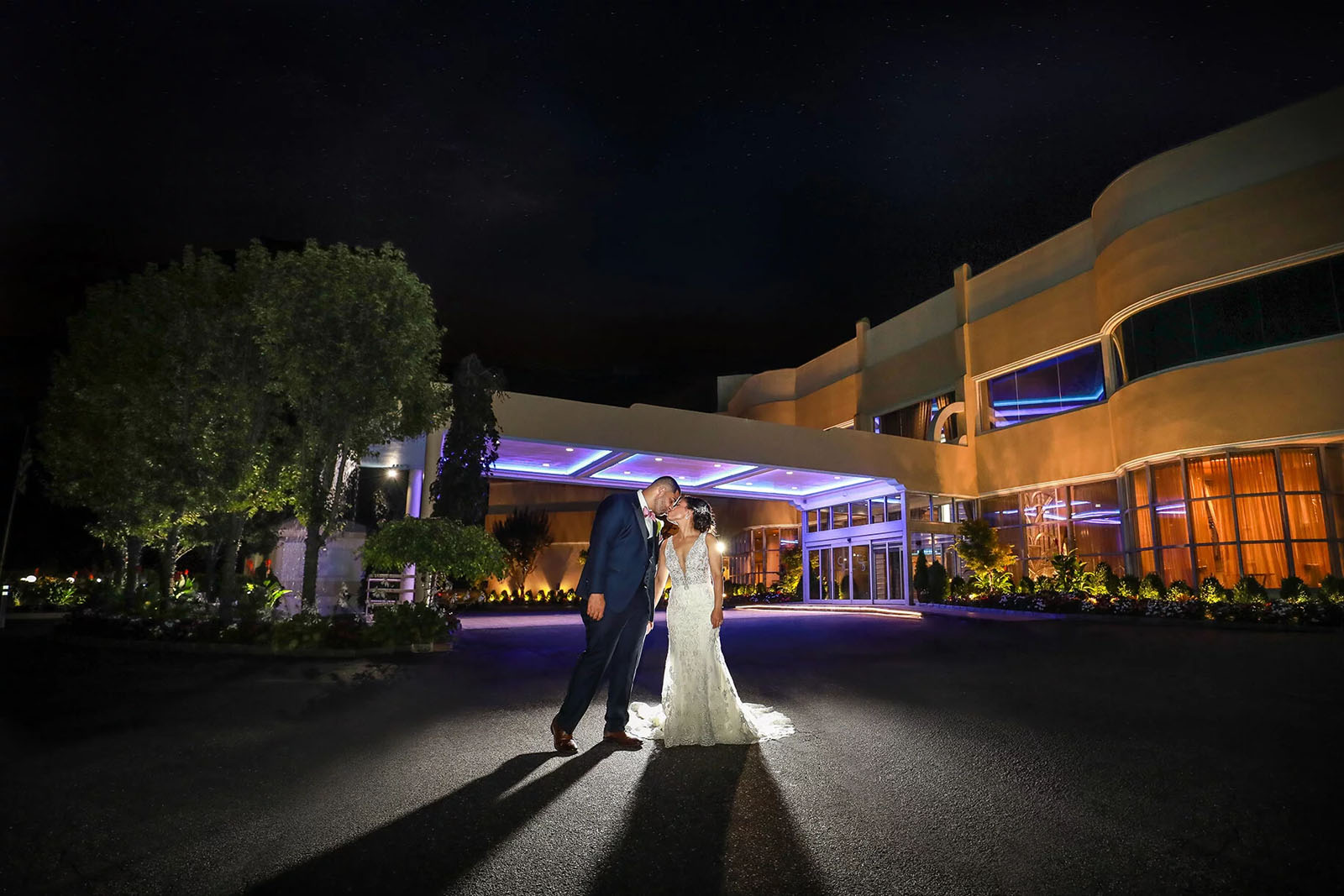 Crucial Considerations When Choosing A Wedding Venue